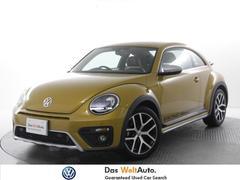 VW ザ・ビートル限定車Dune、サンドストームイエロー、希少車、下取車
