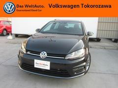 VW ゴルフヴァリアントR−Line NaviEtcBc
