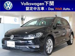 VW ゴルフTSIハイライン ナビ バックカメラ テクノロジーパック