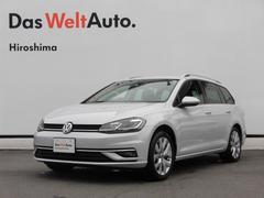 VW ゴルフヴァリアントハイライン テクノロジーパッケージ ACC 認定中古車