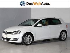 VW ゴルフMilano Edition