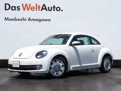 VW ザ・ビートル Design BeigeLeather
