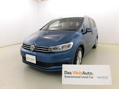 VW ゴルフトゥーランTSI Comfortline safetypkg