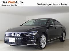 VW パサートGTEGTE アドバンス サンルーフ