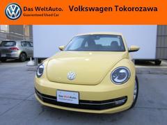 VW ザ・ビートルDesign NaviEtcBc