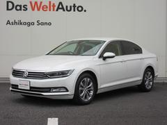 VW パサートTSI Highline