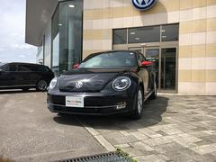 VW ザ・ビートルデザイン ワンオーナー キーレス ナビTV CD アルミ