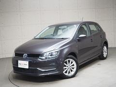 VW ポロラウンジ 認定中古車・保証付き・特別仕様車