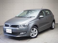 VW ポロアクティブ2 認定中古車・保証付き・特別仕様車