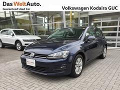 VW ゴルフTSI CL 追従クルーズC・ナビ・リヤカメラ 認定中古車