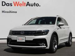 VW ティグアンTSI R−Line Technology P