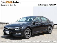 VW パサートTSI Comfortline Navi