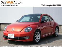 VW ザ・ビートルClub Fender 限定車 ワンオーナー