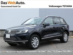 VW トゥアレグ V6 Upgrade Package 4WD ACC