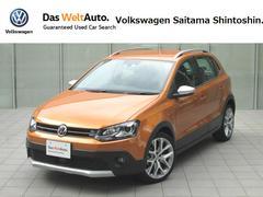 VW ポロACC Navi BC