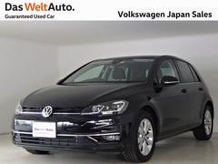 VW ゴルフTSI Comfortline LED ACC