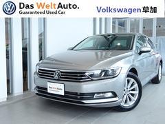 VW パサートTSI Eleganceline DiscoverPro