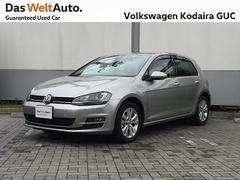 VW ゴルフTSI Comfortline BlueMotion Technology Lounge