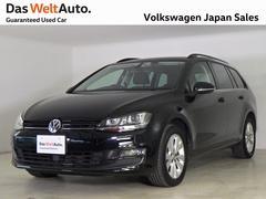 VW ゴルフヴァリアントコンフォートライン ナビ キセノンヘッドライト オートライト