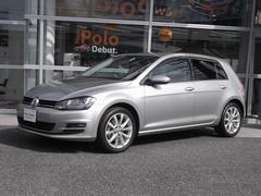 VW ゴルフTSI Highline ナビ・Rカメラ・ACC・17AW