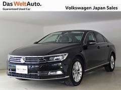 VW パサートTSIエレガンスライン ACC 純正ナビ 認定中古車