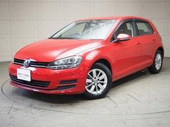 VW ゴルフ40thエディション 認定中古車・保証付き・特別仕様