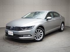 VW パサートTSIコンフォートライン認定中古車・保証付・ディスカバープロ