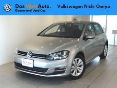 VW ゴルフTSI Comfortline BlueMotion Technology Dispro ETC