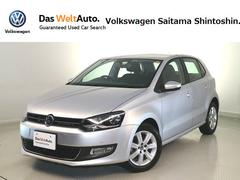 VW ポロ TSI Highline Navi BC ETC