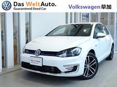 VW ゴルフGTEGTE DemoCar