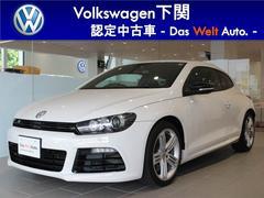 VW シロッコR ナビ フルセグTV ETC DCC HIDライト DCC