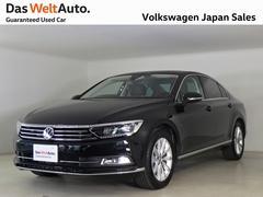 VW パサートエレガンスラインLED ACCディスカバープロ認定中古車