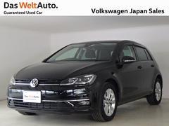 VW ゴルフコンフォートライン7.5 LED ACC 9.2インチナビ