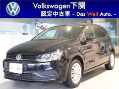 VW ポロTSIコンフォートライン ナビ バックカメラ ETC ACC