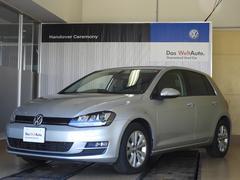VW ゴルフTSI Comfortline BMT ディスカバープロ