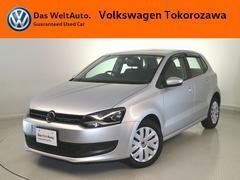 VW ポロTSI Comfortline BlueMotion Technology NaviEtcBc