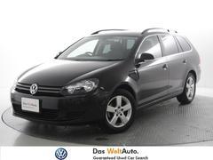 VW ゴルフヴァリアントTSI Trendline BlueMotion