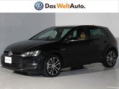 VW ゴルフTSI Highline BlueMotion Technology Edition40