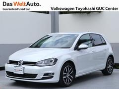 VW ゴルフTSI Highline BlueMotion Technology DCCLeatherP