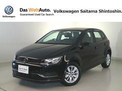 VW ポロ40thエディション ナビ バックカメラ ETC 認定中古車