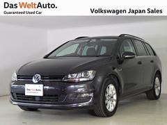 VW ゴルフヴァリアントLounge ACC 純正ナビ リアカメラ 禁煙 認定中古車