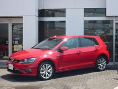 VW ゴルフTSI Highline Democar