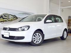 VW ゴルフTSI Trendline オートライト ETC