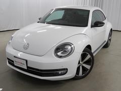 VW ザ・ビートルTurbo