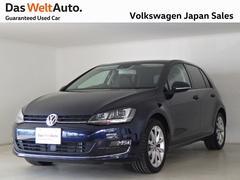 VW ゴルフハイライン ACC レザーシート キセノンヘッドライト