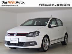 VW ポロGTI ナビ ETC キセノンヘッドライト