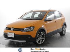 VW ポロナビ フルセグTV ETC 記録簿有 ワンオーナー