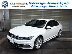 VW パサート2.0TSI R−Line