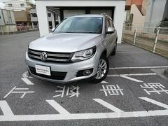 VW ティグアン TSI BlueMotion Technology