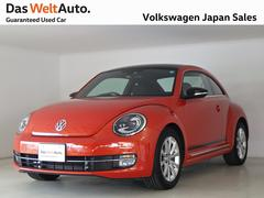 VW ザ・ビートルClub Fender Ltd  認定中古車